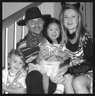 Halloween Family Wishes