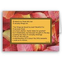 thankful poem wishes
