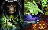 amazing halloween wallpaper collection