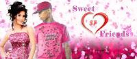 valentine friendship wishes