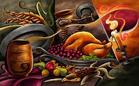 Thanksgiving Wallpapers 800x600