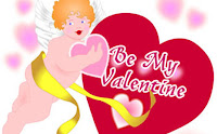 valentine cupid wishes
