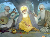 Guru Nanak Dev Wallpapers