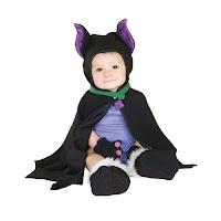 Halloween Baby Pictures