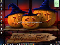Download Halloween Mac Wallpapers