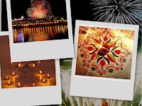 Diwali Paper Cards