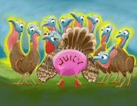 spyware wallpaper on thanksgiving