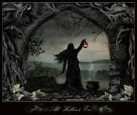 Hallows Eve Pictures