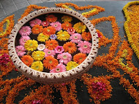 deepawali flower pictures
