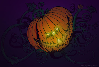 Halloween Wallpapers - Free Halloween Wallpapers: Animated ...