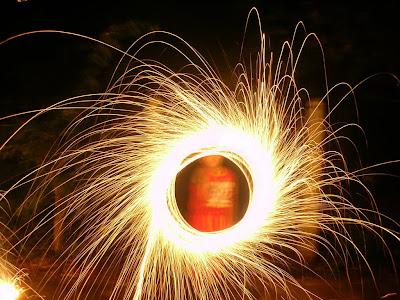 Diwali FireCrackers