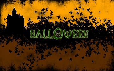 Horror Night On Halloween