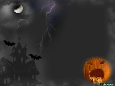 Send Online Halloween Ecards