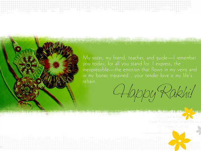 Rakhi Greeting Cards