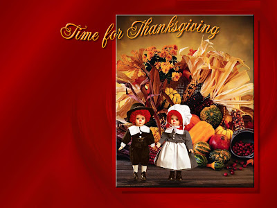 Free Download Thanksgiving Day Cards