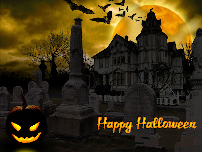 Halloween Wallpapers And Screensavers