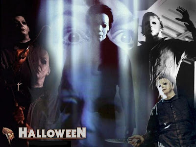 Free Halloween Michael Myers Wallpaper