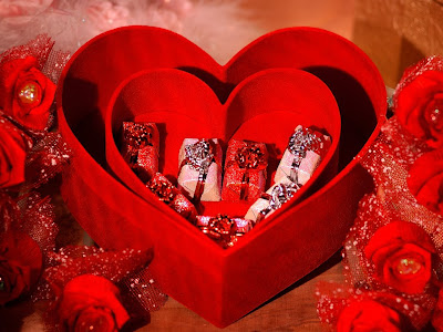 Romantic Gift for Valentine