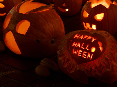 Halloween Wallpaper on Download Halloween Desktop Wallpaper Jpg