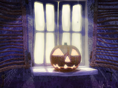 Free 3d Halloween Screensavers