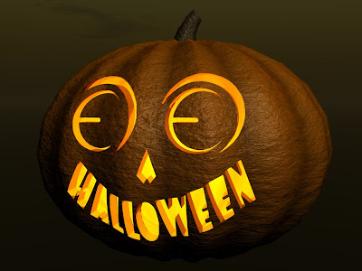 Halloween 3d Screensavers