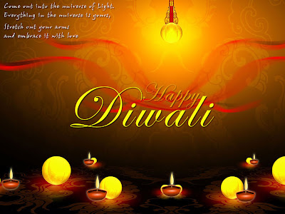 Diwali 2008 Wallpapers