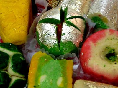 Happy Diwali Sweets