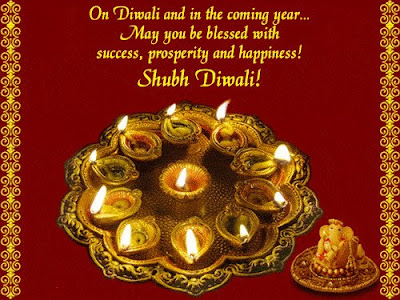 Diwali New Year