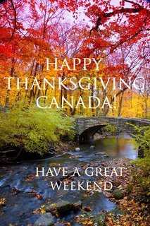happy canada thanksgiving cards