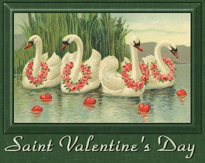 Saint Valentine Day