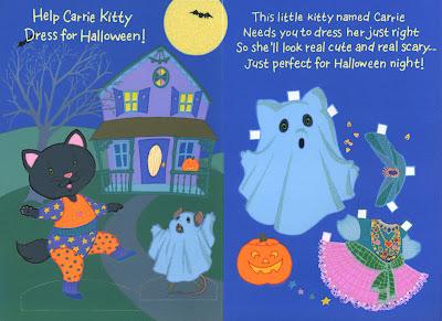 Kids Halloween Wallpaper