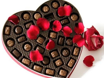 Valentines Day Special Chocolates