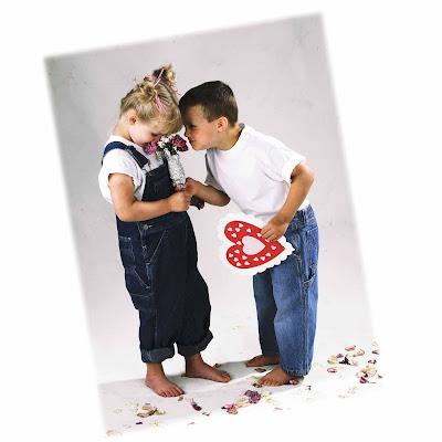 Valentine's Day Cards for Children
