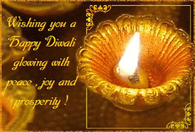 Happy Divali Cards