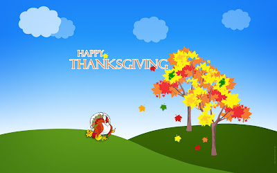 Happy Thanksgiving Wallpaper Download