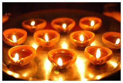 Free Diwali Greetings