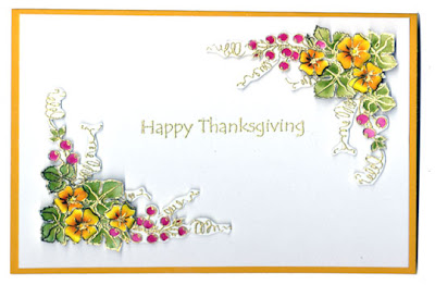 Free Happy Thanksgiving Greetings