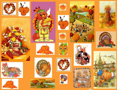 Animated Happy Thanksgiving Wallpaper Download