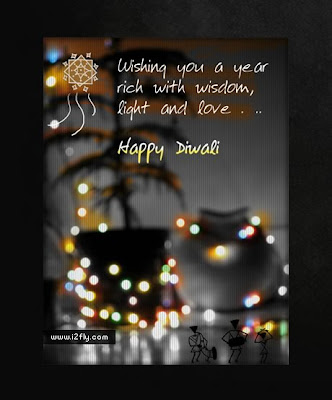 greeting cards for happy diwali