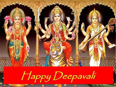 greetings for happy deepavali