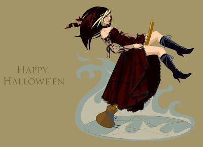 Halloween PC Wallpaper