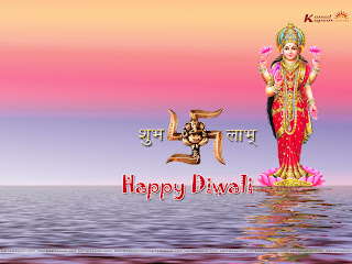 Goddess Lakshmi Wallpapers