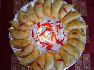 Diwali Mithai Wish