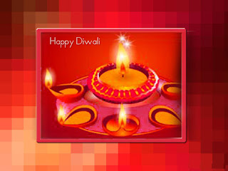 Free Belated Diwali ECards