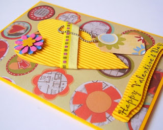 Easy Handmade Valentine's Day Cards