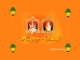 Download High Resolution Deepavali Wallpapers