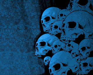 Free Skull Wallpapers
