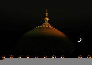 Saudi Arabia Eid ul-Fitr