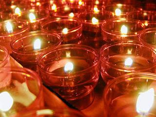 diwali tradition of lights