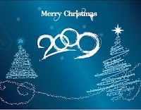 2009 Christmas Wallpapers